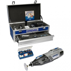 Бормашина Dremel 8200 Platinum Edition (8200-5/65)
