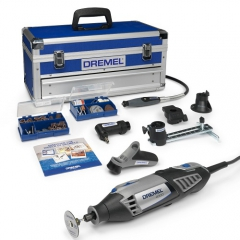 Бормашина Dremel 4000 Platinum Edition (4000-6/128)